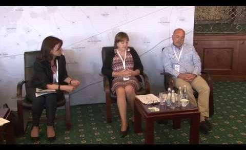 Среща на бизнеса в Стара Загора и региона 2 част