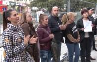 Майките на деца с увреждания отново на протест