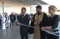 "Фирма ""РОСИ"" ЕООД откри официално своя 11-ти шоурум и складова база в гр. Бургас"