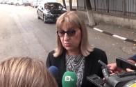 Цецка Цачева призна за проблеми при издаването на удостоверения за български произход