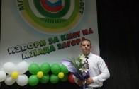 Никола Чакалов е новият кмет на Млада Загора