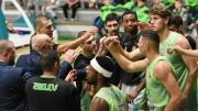 Баскетболът в Стара Загора зарадва с победи през уикенда