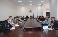 Областният управител на област Стара Загора Гергана Микова участва в семинар на доброволните формирования
