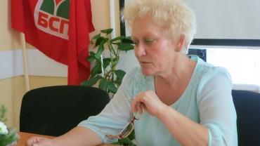 БСП-съветниците искат точни данни за обществения ред в Казанлък