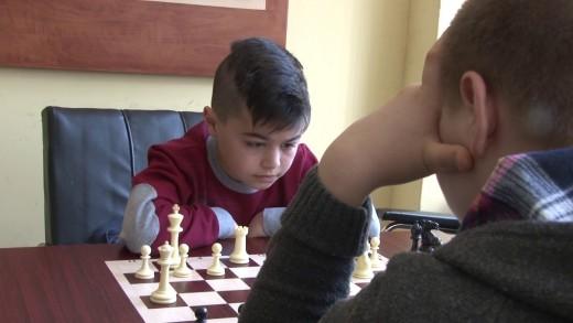 """Успехи за шахматен клуб """"Траяна 2011"""""""