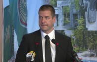 Среща – разговор /отчет/ на кмета на Община Стара Загора Живко Тодоров – 14 ноември 2018 година