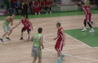 Баскетболният Берое не да де шанс на Академик