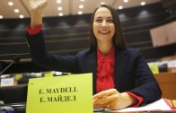 Евродепутатът Ева Майдел (ГЕРБ/ЕНП): Спестяваме поне по 30 лева за паричен превод към Европа