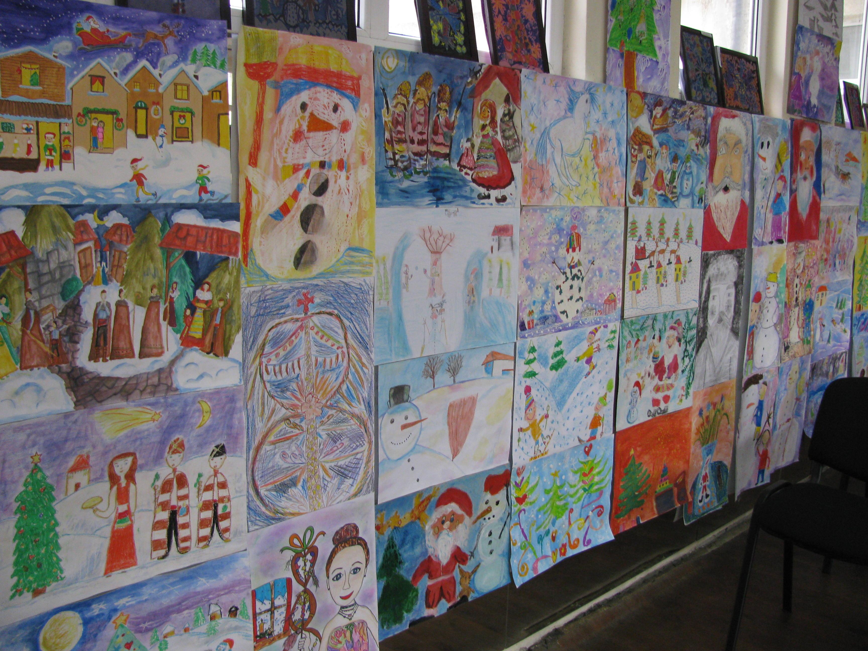 Конкурс Сурва, Весела година обявяват в Стара Загора