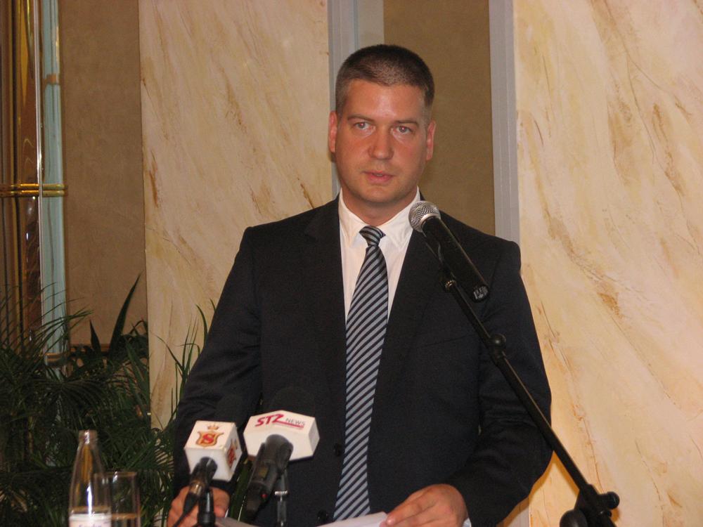 Годишен отчет на кмета Живко Тодоров