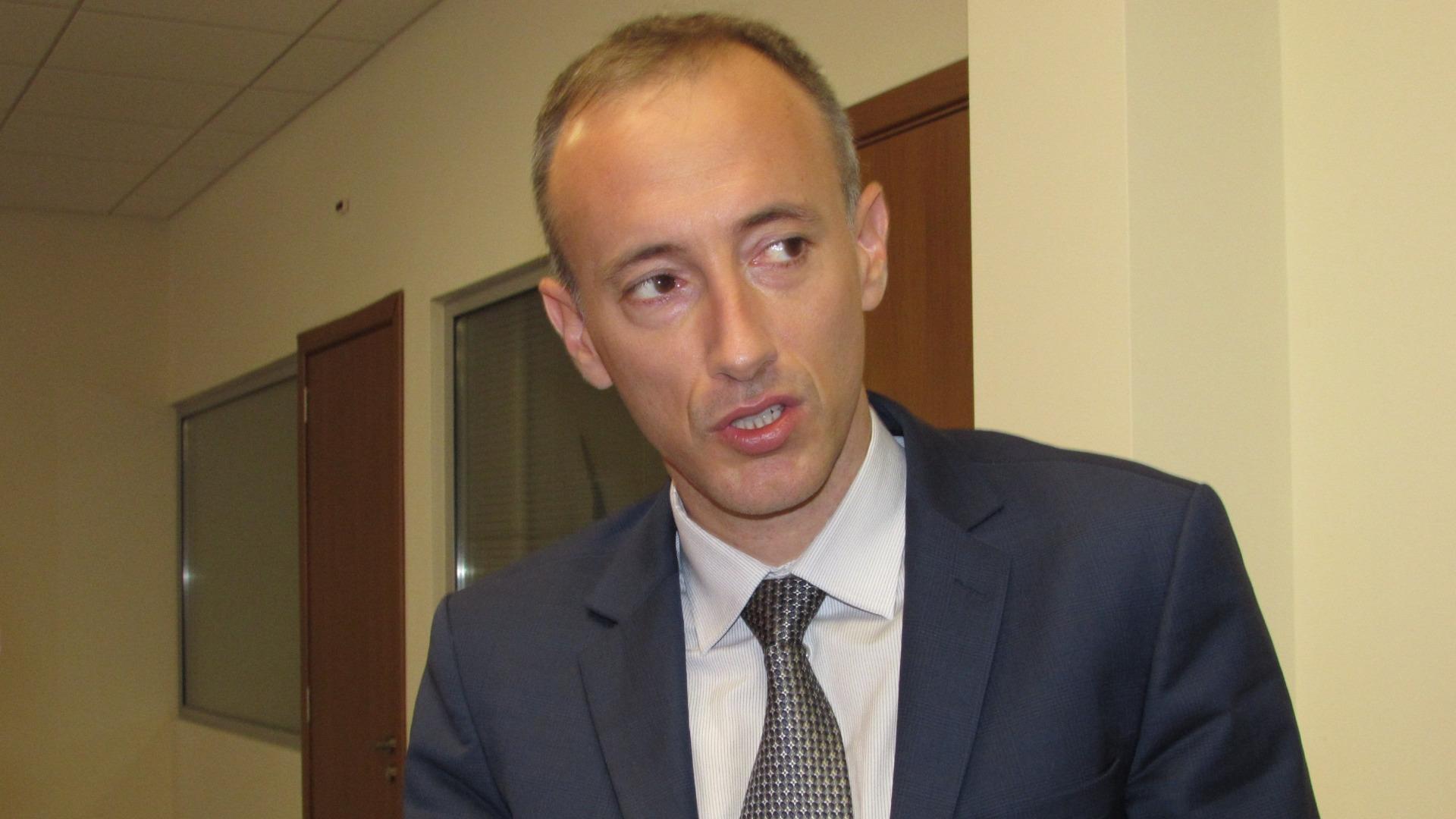 Министър Красимир Вълчев на посещение в Казанлък