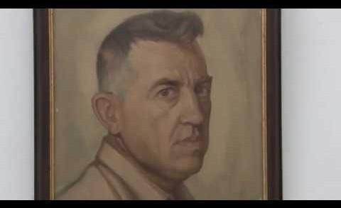 В Стара Загора отбелязват с изложба 125-годишнината на живописеца Васил Тодоров