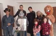 В Гълъбово представят Магьосникът от Оз на английски език
