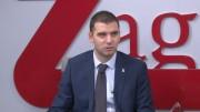 Сутрин с нас – Бюджет 2019 и състояние на ТЕЦ 2 – Гост – Диян Димитров