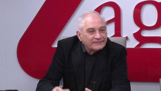 Сутрин с нас – 2 част – гост проф. Марин Добрев – директор Художествена галерия Стара Загора