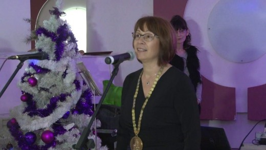 """Над 60 """"златни младоженци"""" венча Кметът на Община Казанлък"""