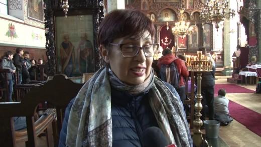 """Ученици от VI ОУ """"Св. Никола"""" участваха в беседа свързана с Никулден"""