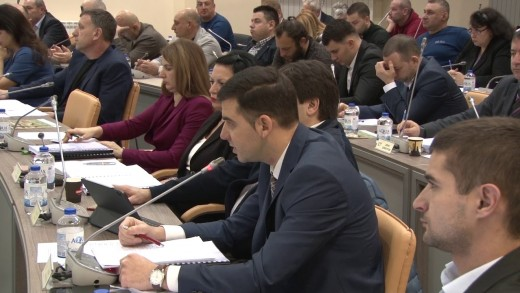 Приеха Бюджет 2019, дебати имаше