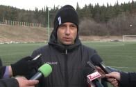 Първа копка за обновяване на стадиона в Гълъбово