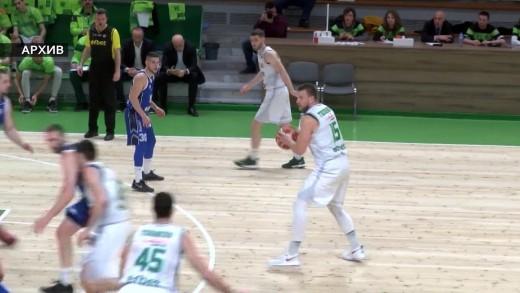 """Баскетболният """"Берое"""" продължава в турнира за Купата на България"""