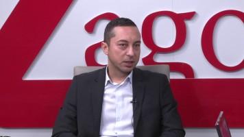 Пламен Йорданов: Нереализирани политици извън Парламента искат да дискредитират ГЕРБ