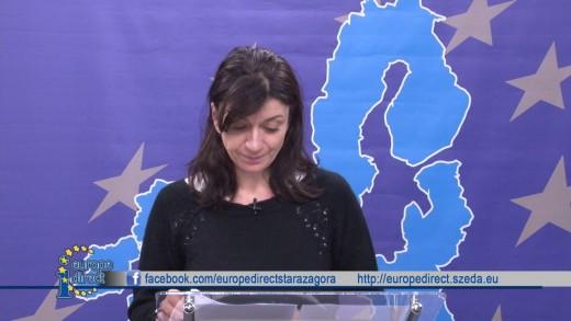 ЕВРОПА ДИРЕКТНО – предаване на ТВ ЗАГОРА –29 01 2019