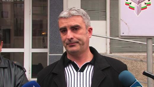 В ареста за 72 часа е рецидивистът, пребил и ограбил възрастна жена от Гурково