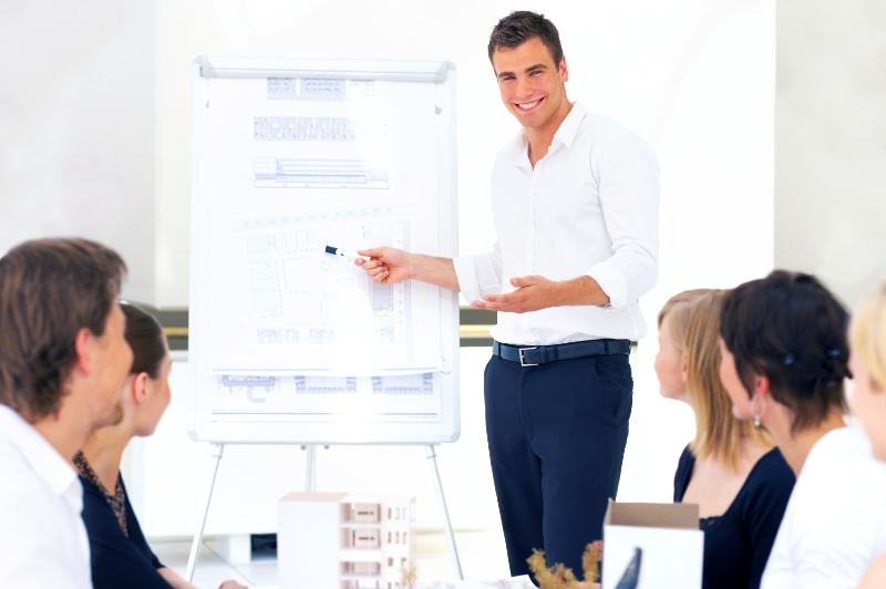 Безплатни обучения и консултации за хора с бизнес идеи