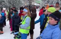 Над 150 деца взеха участие в зимен празник на Бузлуджа