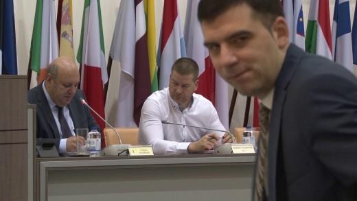 Редовна сесия на Общински съвет Стара Загора 31.01.2019г.