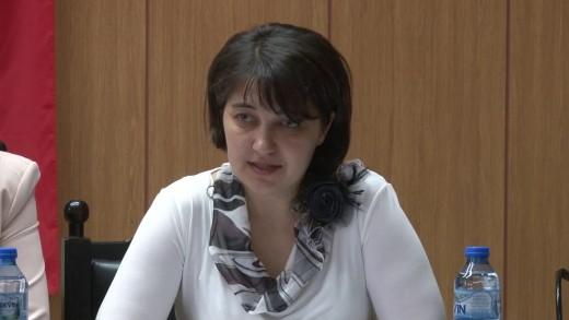 Пресконференция във връзка с Годишен доклад за дейността на Районен съд Стара Загора през 2018г.