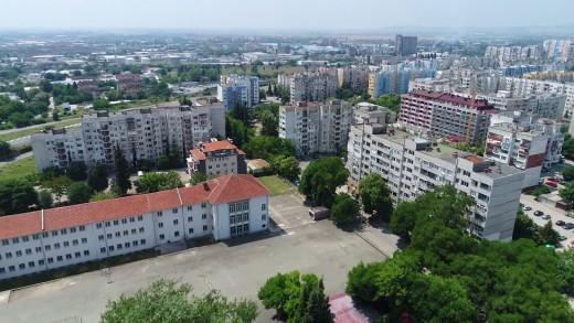Две години без превишения на фини прахови частици във въздуха на Стара Загора