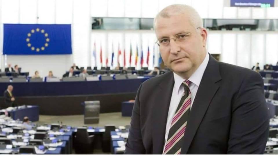Евродепутатът Светослав Малинов кани старозагорци на среща