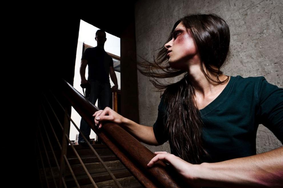 Окончателно: Затвор за системно домашно насилие