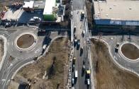 Откриват предсрочно реконструирания надлез в Стара Загора