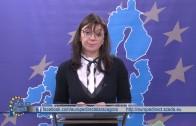 ЕВРОПА ДИРЕКТНО – предаване на ТВ ЗАГОРА, 5 май