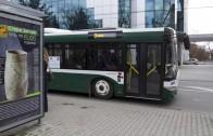 На автобусни спирки показват историческото наследство на Стара Загора
