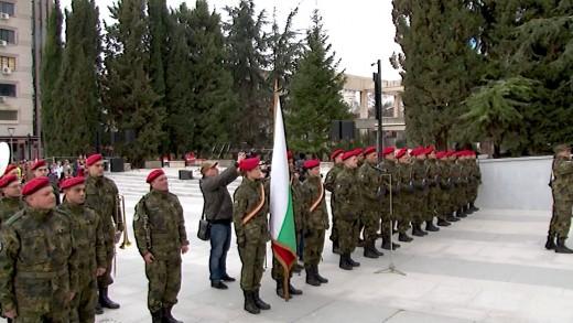Празнуваме Националния празник на Република България 3-ти март. Честит празник, българи! Честит празник, Стара Загора!