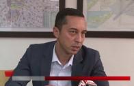 """Общинските съветници на Чирпан, без ГЕРБ, """"оставиха"""" Георги Димитров"""
