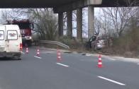 Запалиха колата на кмета на Гурково