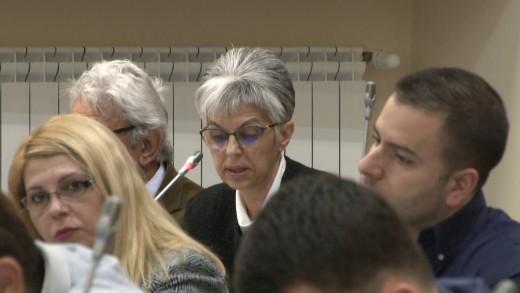 Промени в инвестиционната програма гласуваха на общинска сесия