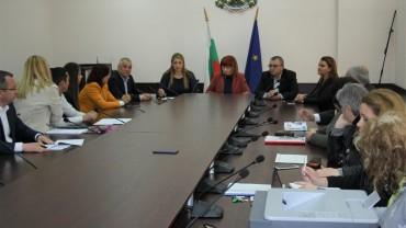 Теодора Крумова от ГЕРБ отново председател на РИК Стара Загора
