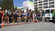 Маратона в Стара Загора събра рекорден брой бегачи от 20 страни