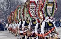 Фестивал на маскарадните игри в Стара Загора