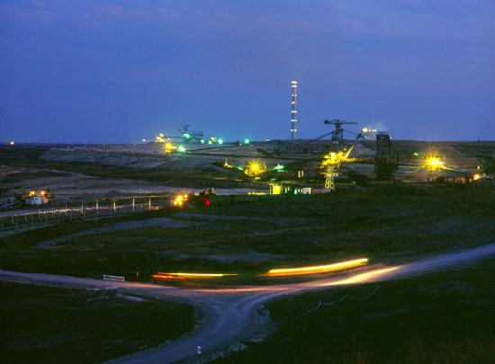 Удължават с още три години мандата на ръководството на мините