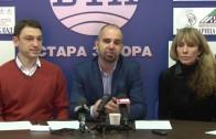 Нов творчески колектив представиха в Стара Загора