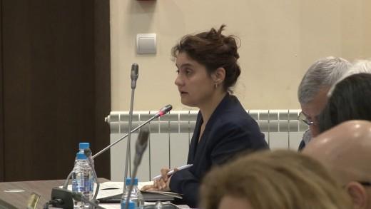 Редовна сесия на Общински съвет Стара Загора 25.04.2019
