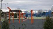 Откриване на нов спортен комплекс в Гълъбово