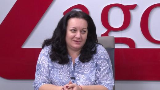 Как гласуваме на 26 май – разговор с Теодора Крумова – предс. на РИК Стара Загора