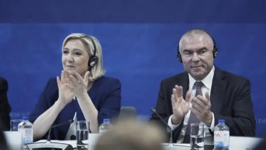 """Откриване на предизборната кампания на ПП """"ВОЛЯ"""""""
